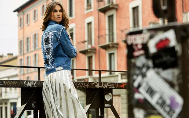 264c8270a16c Patrizia Pepe - бренд от создателя джинс с низкой талией