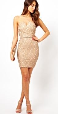 811d56e9cef5957 Кружевные платья: фото, лучшие модели 2015 года